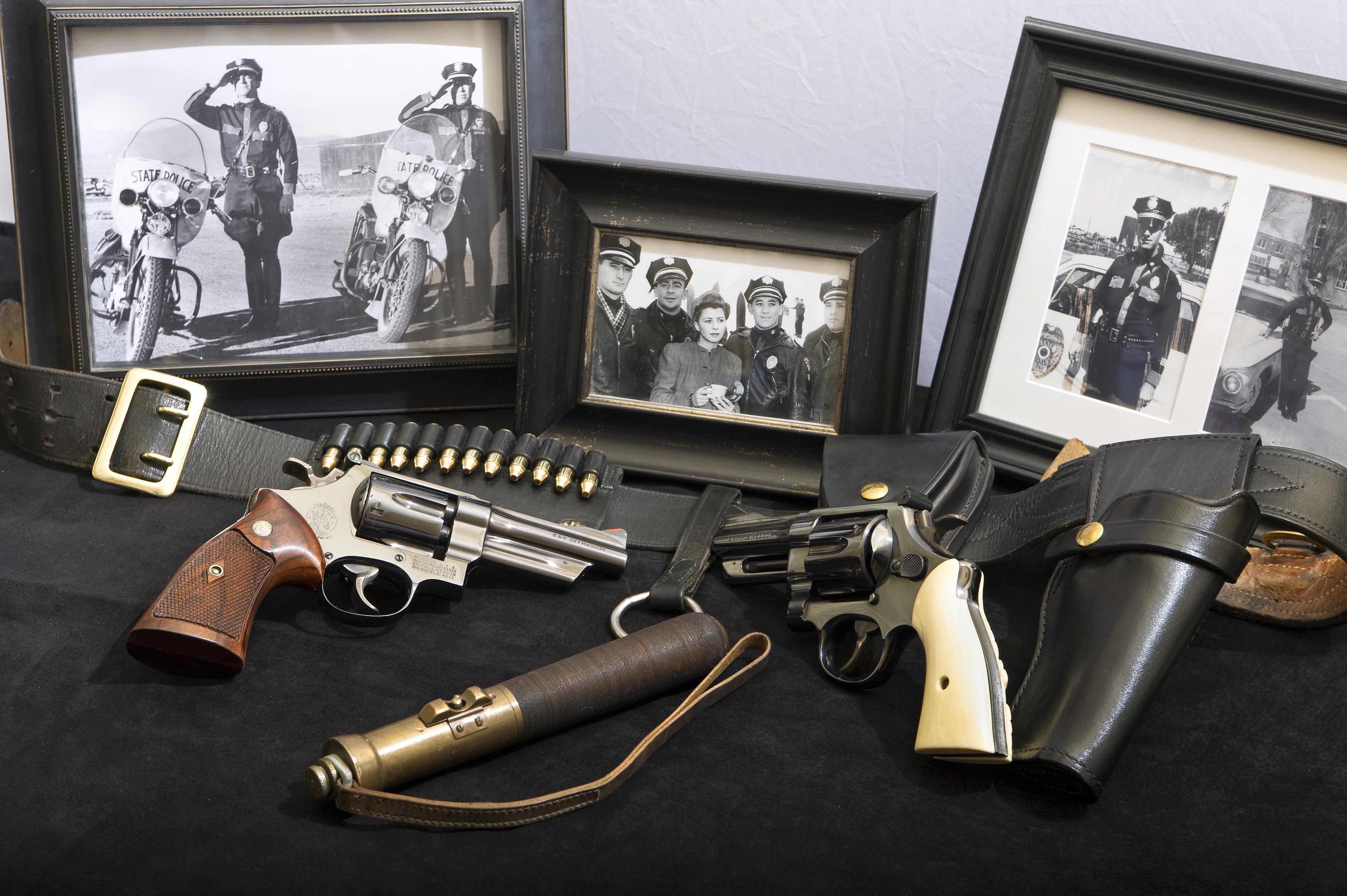 Wheelgun Wisdom: Running Double-Action Revolvers | S.W.A.T. Magazine