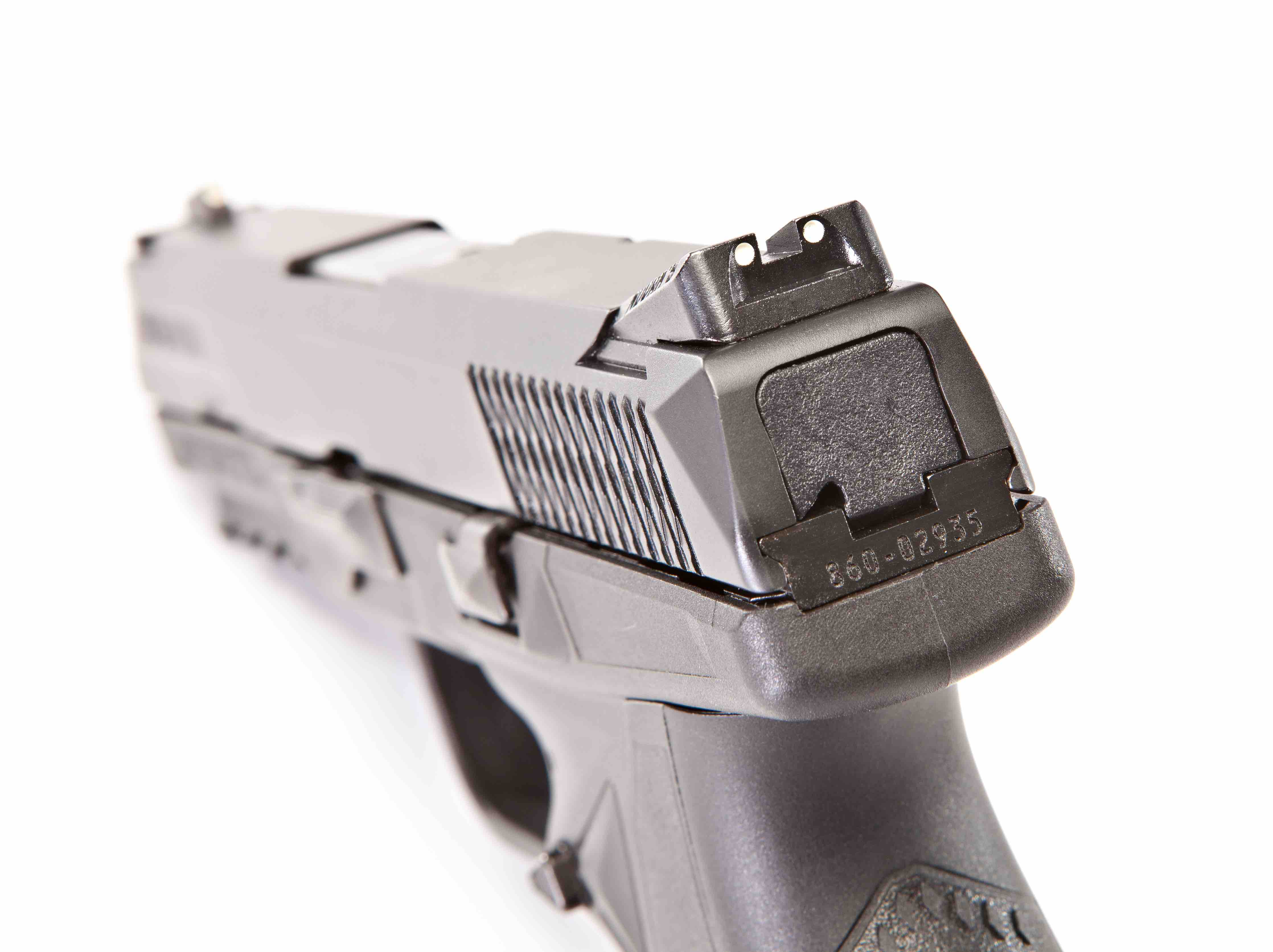 Ruger American Pistol: Anything Less May Be Un-American