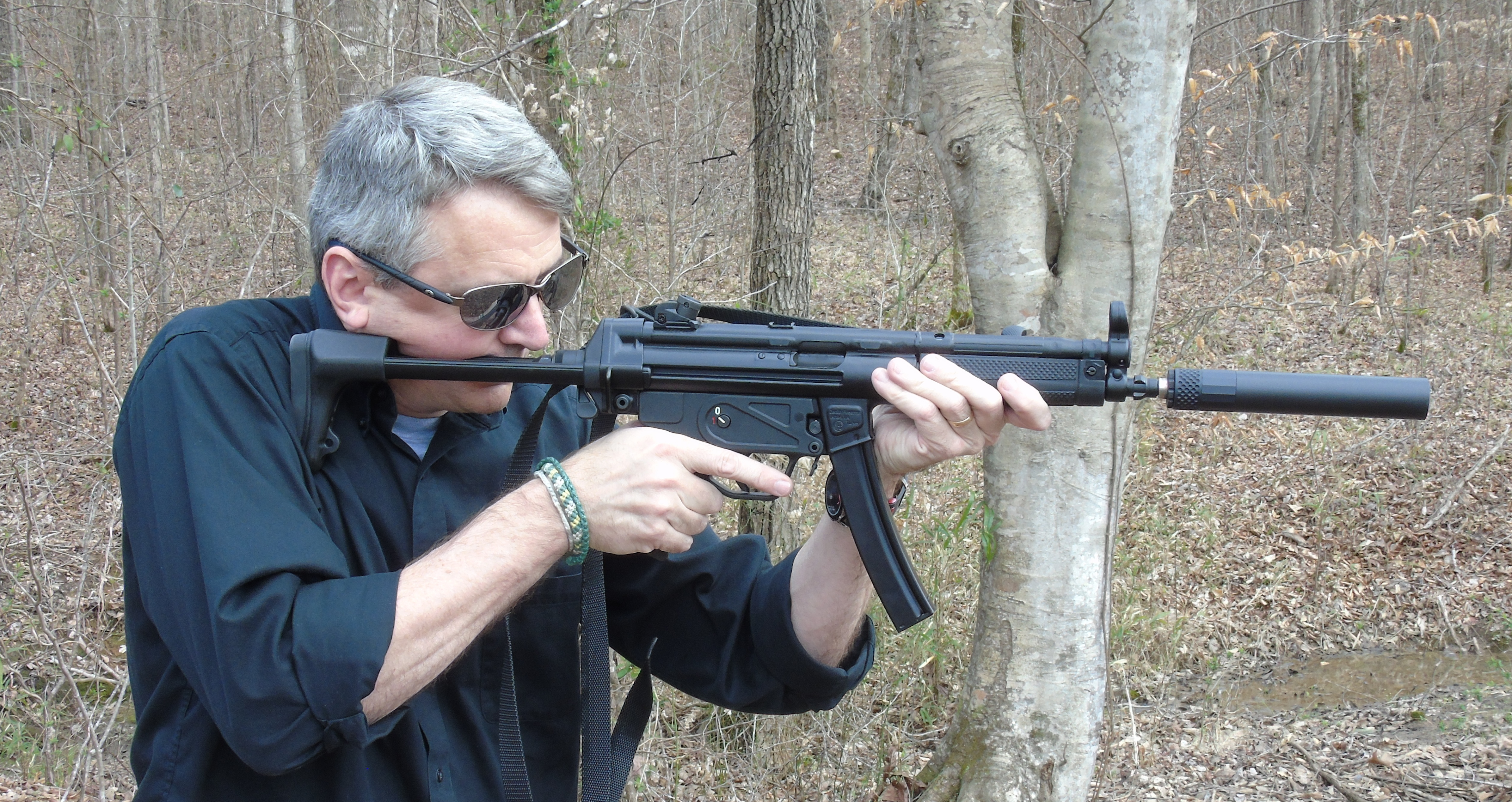 Subgun Smackdown: SIG MPX vs  Zenith Z-5 MP5   S W A T  Magazine