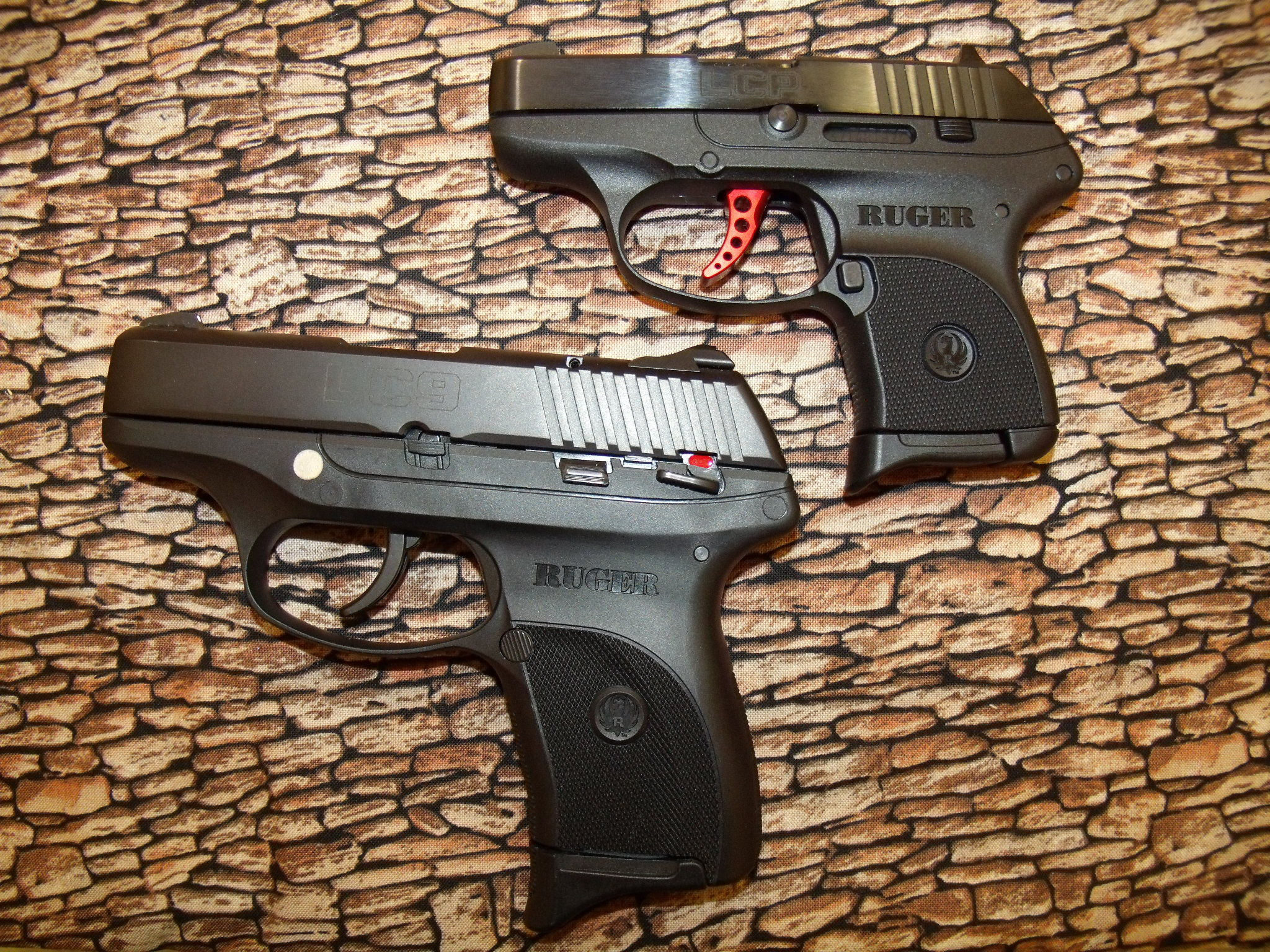 The 380 For Self Defense Modern Marvel Or Passing Fad Swat