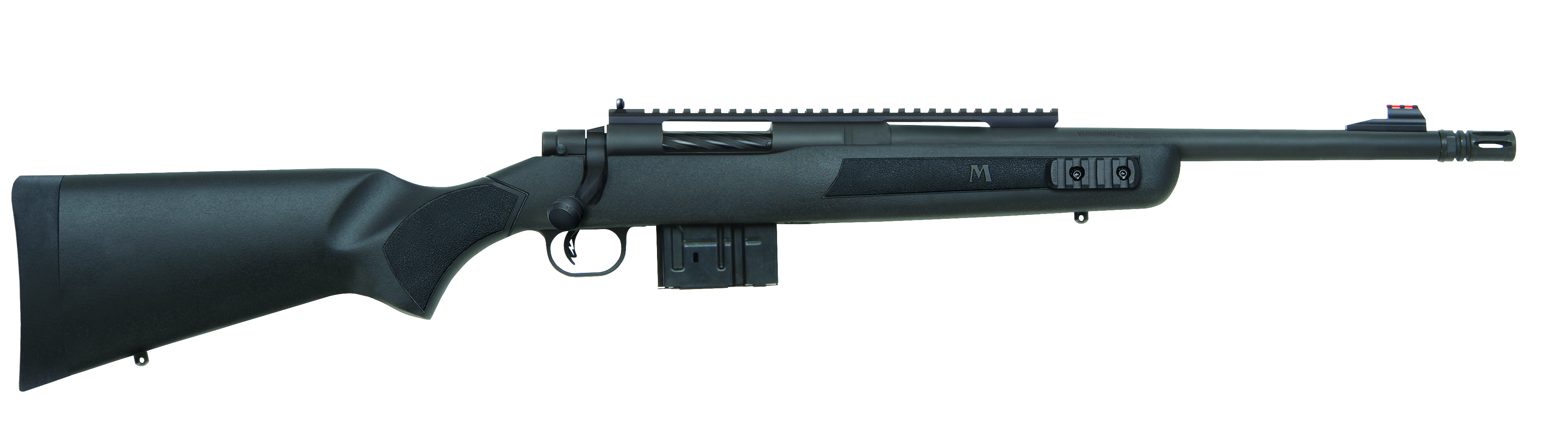 Scout Rifle Roundup Four Takes On A Classic