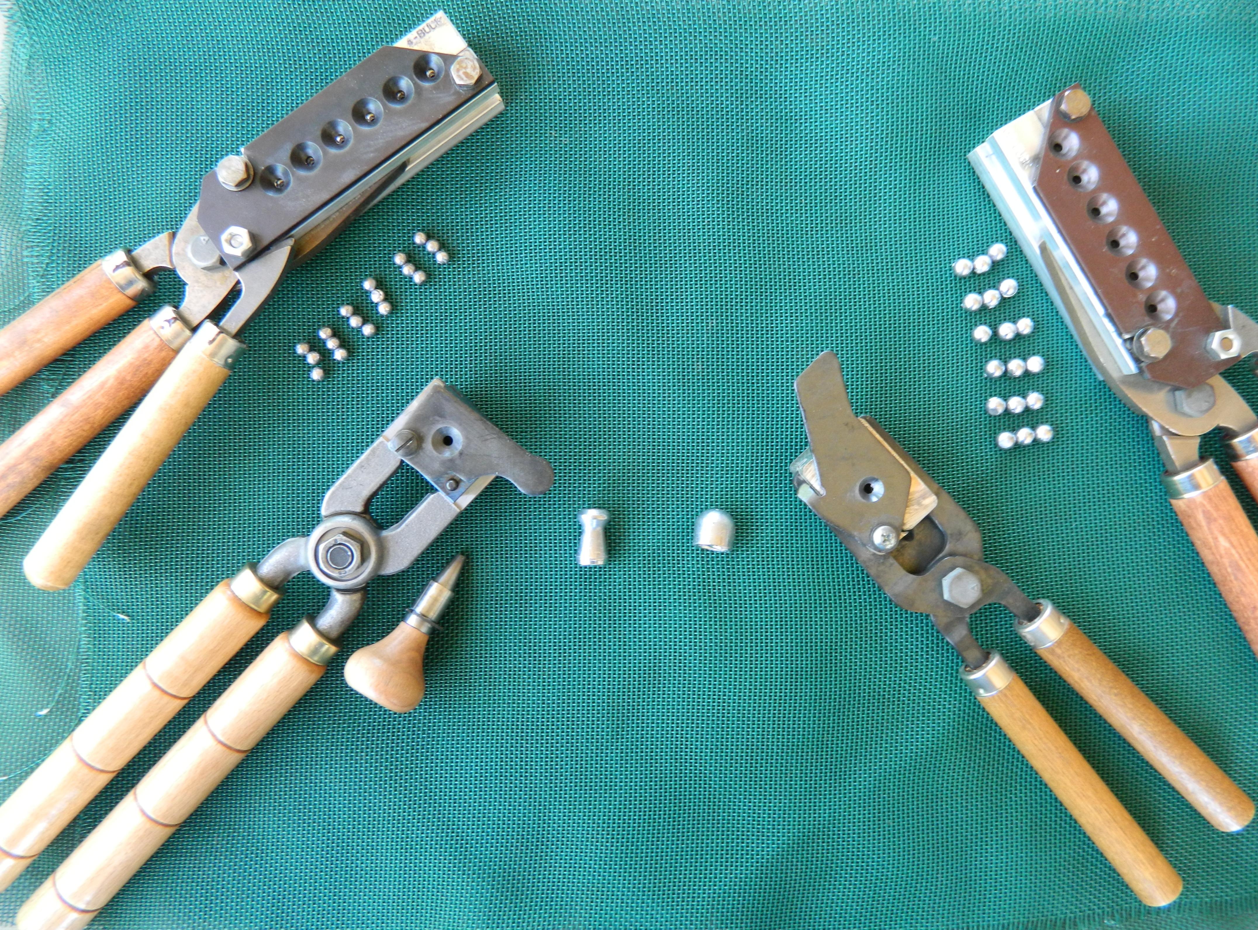 Social Shotgun Shells: Reloading Slugs and Buckshot
