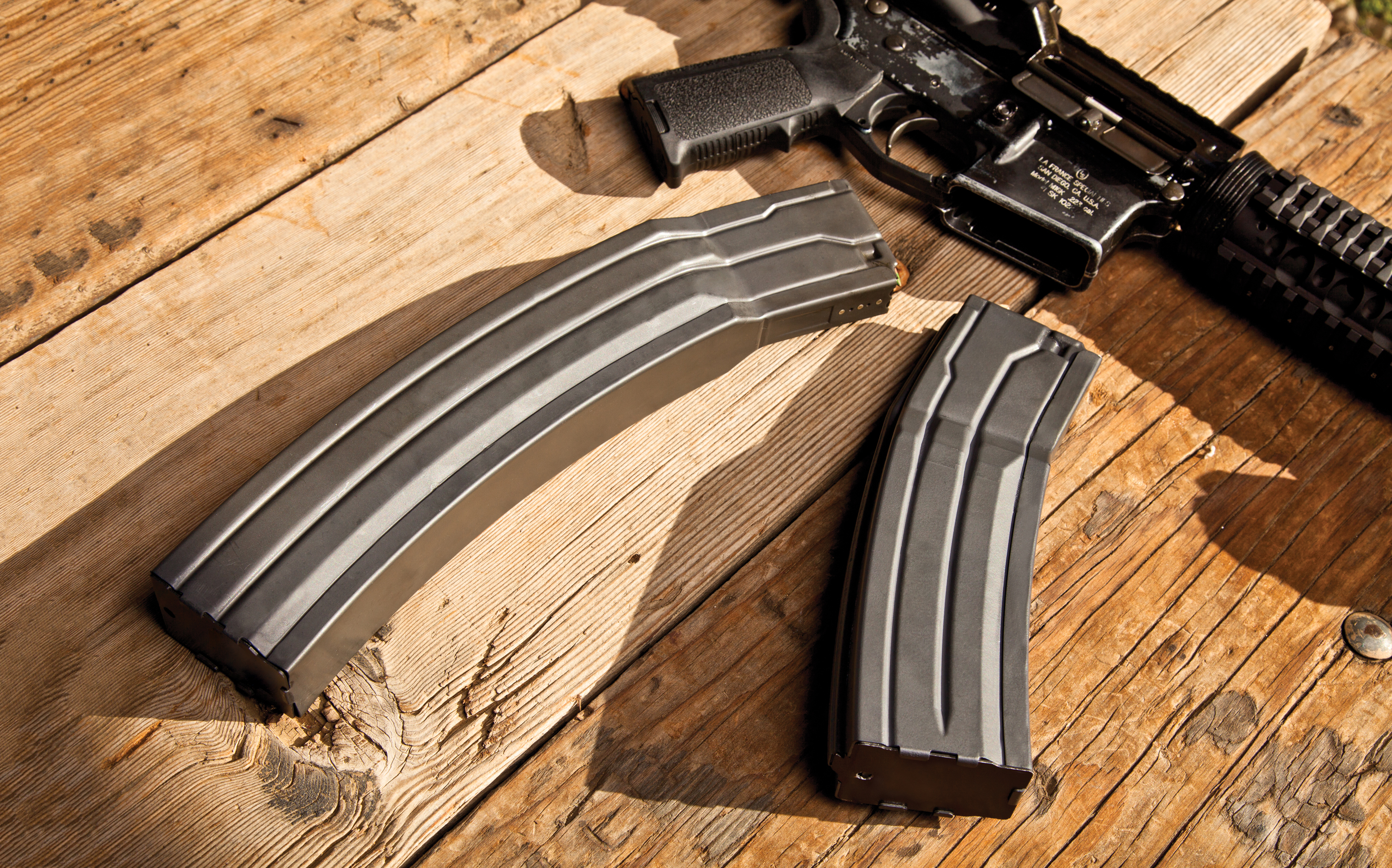 Image result for high-capacity magazines