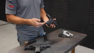 Secondary Gun or Back Up Gun