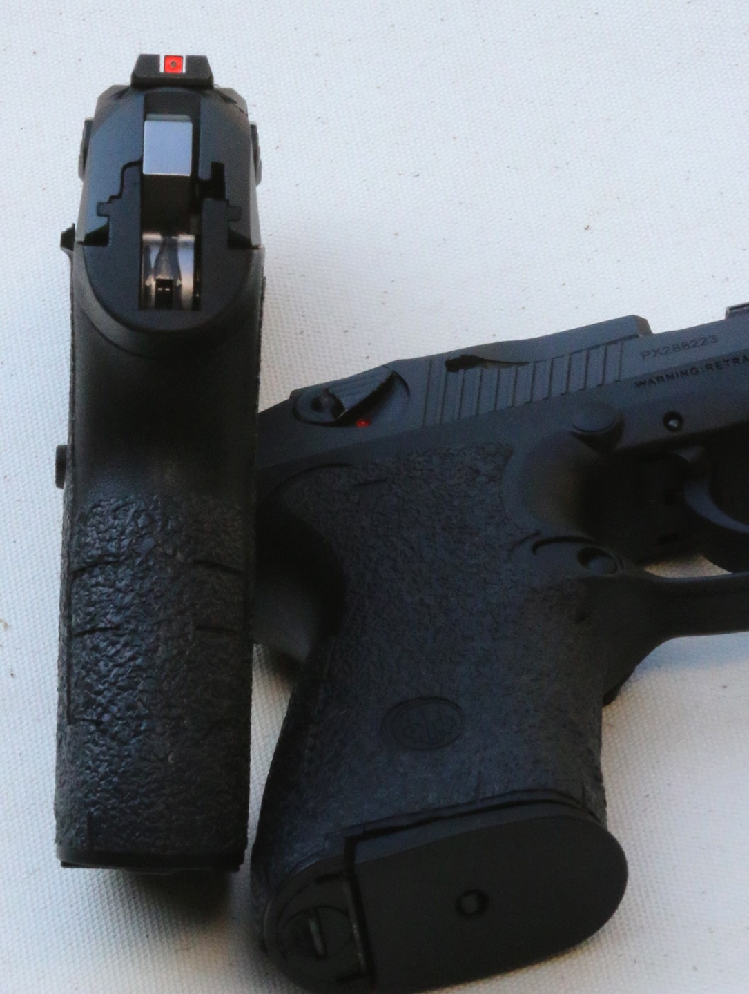 Underrated Carry Wonder: Beretta PX4 Compact Carry | S W A T  Magazine