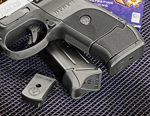 Go-To Compact Pistol: Ruger SR9C | S W A T  Magazine