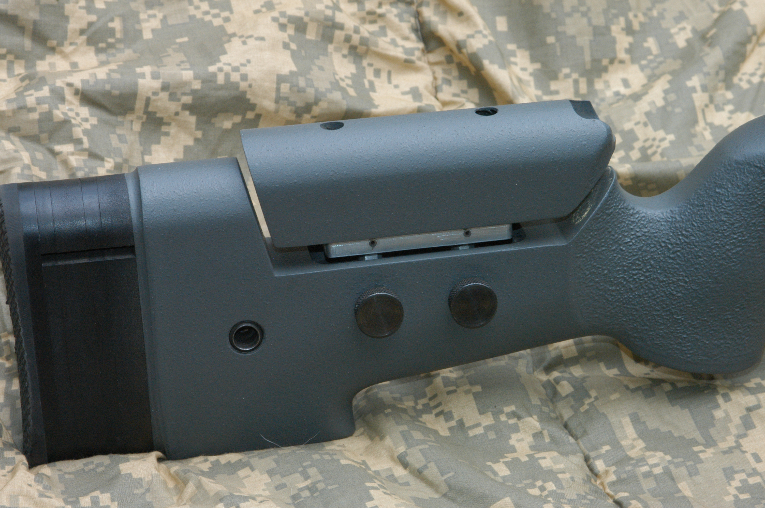 Ultimate Rifleman's Package: McMillan G30 Precision Tactical