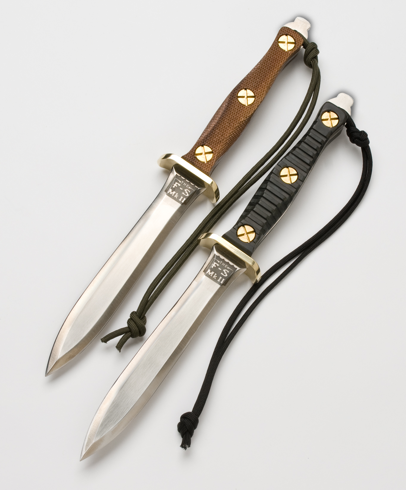 The Cutting Edge Ek Fairbairn Sykes Mk Ii Fighting Knife