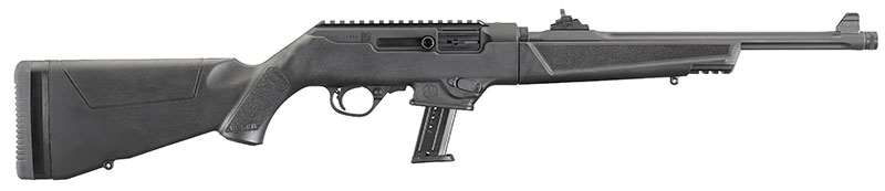Right side of Ruger PC Carbine. Photo: Ruger