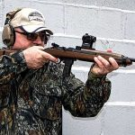 Author believes Chiappa M1-9 is a good choice for home defense, competition, or just plinking.