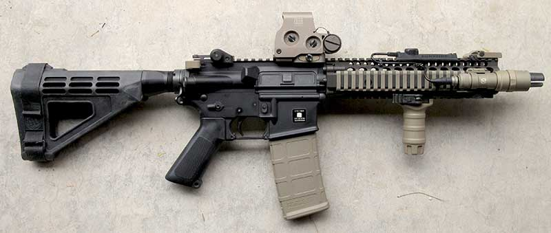 Cloning Done Right Building America S Rifle S W A T Magazine