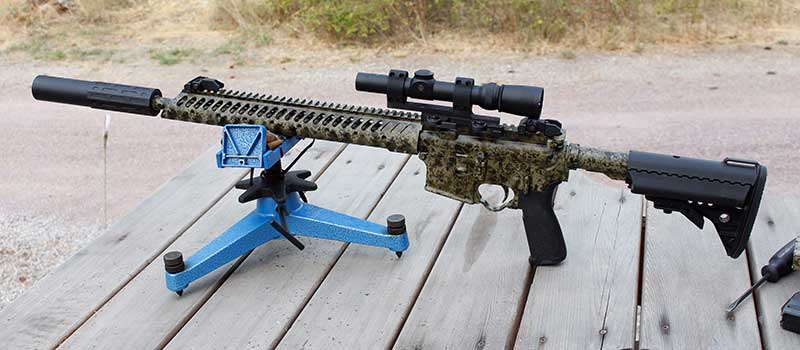 300 AAC BLACKOUT: Necessary or Niche? | S W A T  Magazine