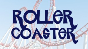 Roller Coaster Fitness Challenge
