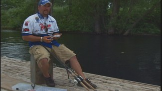 Best time to Fish for Bass with a Swimbait
