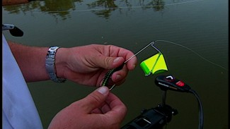 Techniques for Using Buzzbaits