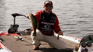 Final Throughts after Bass Fishing
