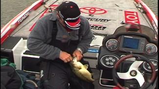 Soft Plastic Bass Fishing Bait