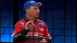 Mark Menendez's Bait for Bass Fishing at Diamond Drive