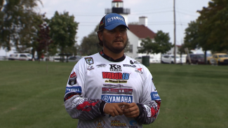 Bass Tips for Fishing Deep Grass | Bassmaster