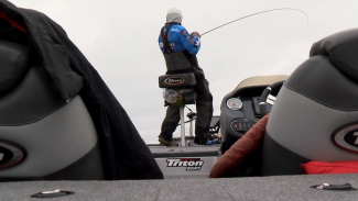 Sabine River - 2015 Bassmaster Elite Series