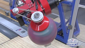 Bowling Fundamentals: What are RPMs?