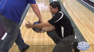 Bowling Release and Leverage