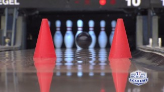 Targeting the 3 Parts of a Bowling Lane