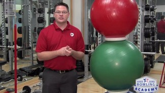 Bowling Strength Exercises