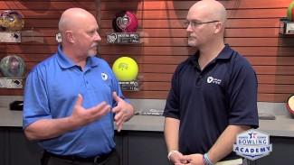 Tips for Bowling: Ball Matrix