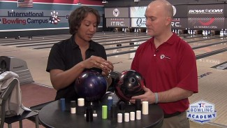 Effective Use of Bowling Ball Inserts