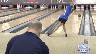 Bowling Arm Swing Troubleshooting