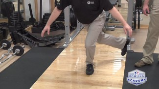 Exercises for Dealing with Common Bowling Injuries