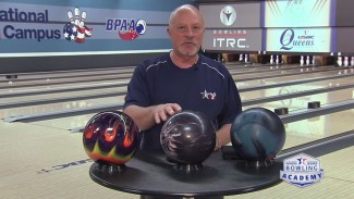 How to Choose a Bowling Ball to Fit Your Needs