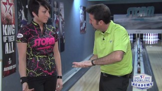 Keeping Your Bowling Grip Pressure Consistent from Shot to Shot