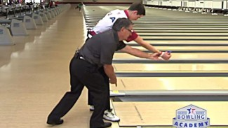 Bowling Arm Swing