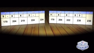 Strategies for Bowling a Split