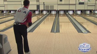 Adjusting to Bowling Lane Conditions: 5 Adjustments