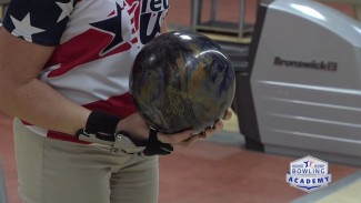 Using Bowling Accessories to Improve Your Game - Wrist Device