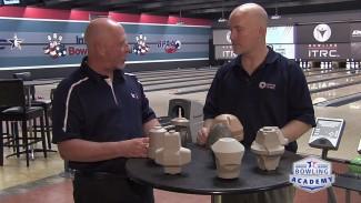 Understanding Bowling Ball Cores