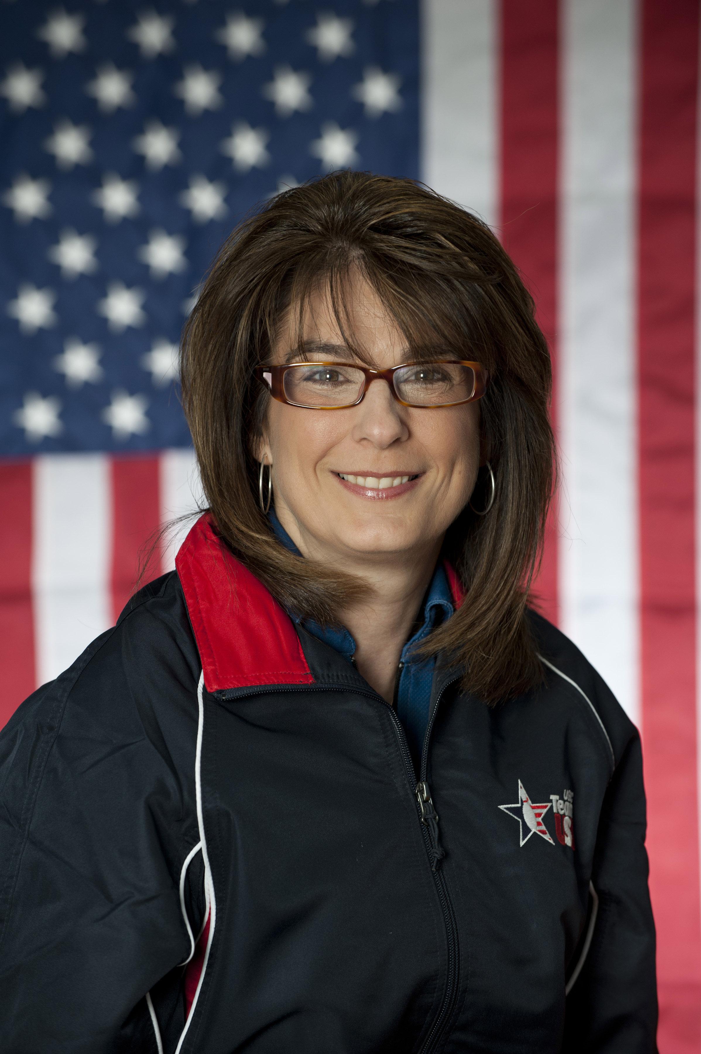 Carolyn Dorin-Ballard USBC Bowling Academy