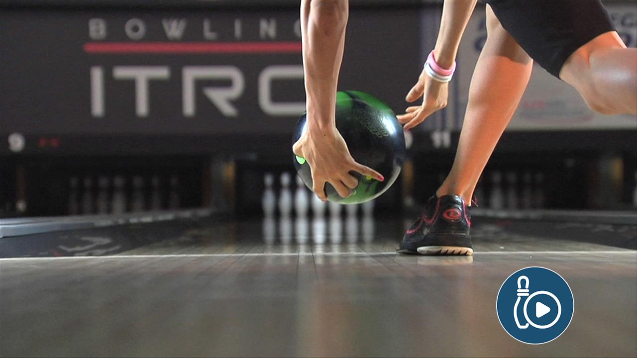 Learn Key Bowling Release Tips - Bowling Training Video