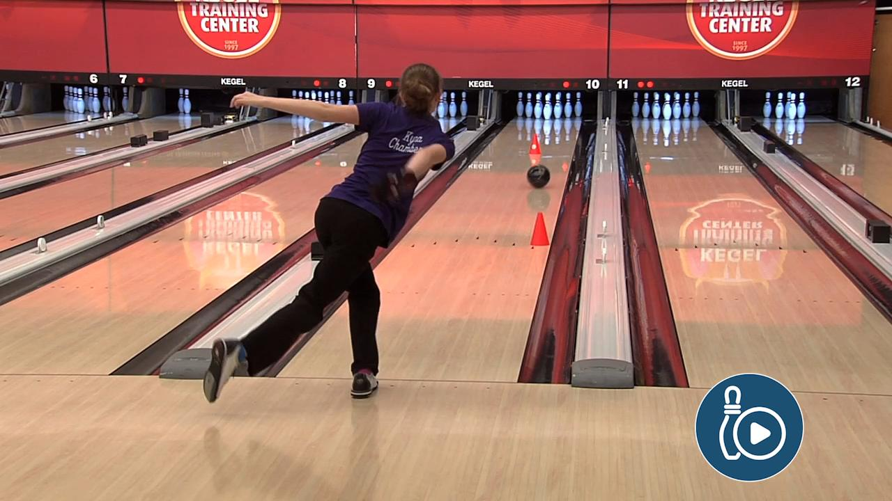 Targeting the 3 Parts of a Bowling Lane | National Bowling