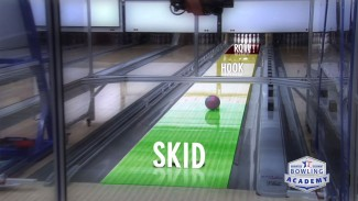 Breaking Down Ball Motion - Bowling Training Video