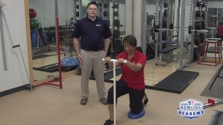 Tips for Reducing Common Bowling Injuries - Bowling Video