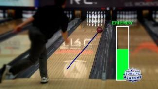 Strong vs Weak Bowling Balls