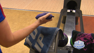 Enhance your Bowling Grip