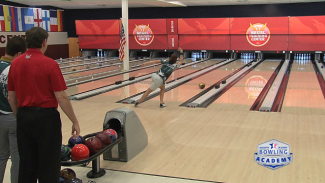 Team Bowling: Playing the Lanes