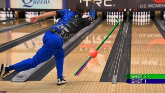 Using Different Types of Bowling Balls