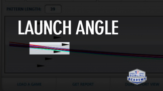 Launch Angle Bowling Tips