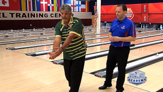 Timing Tips for Women Bowlers